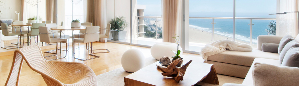 Sarah Barnard Design - Santa Monica, CA, US 90401 - Interior ...