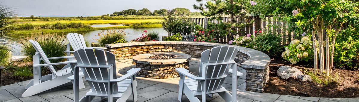 David Ash Jr. Landscape Contractors - Surf City, NJ, US 08008