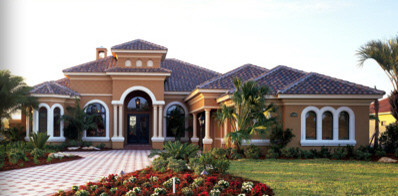 Andalucia Model Home