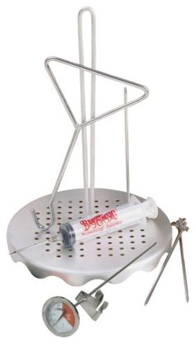Bayou Classic Turkey Fryer Accessory Kit.