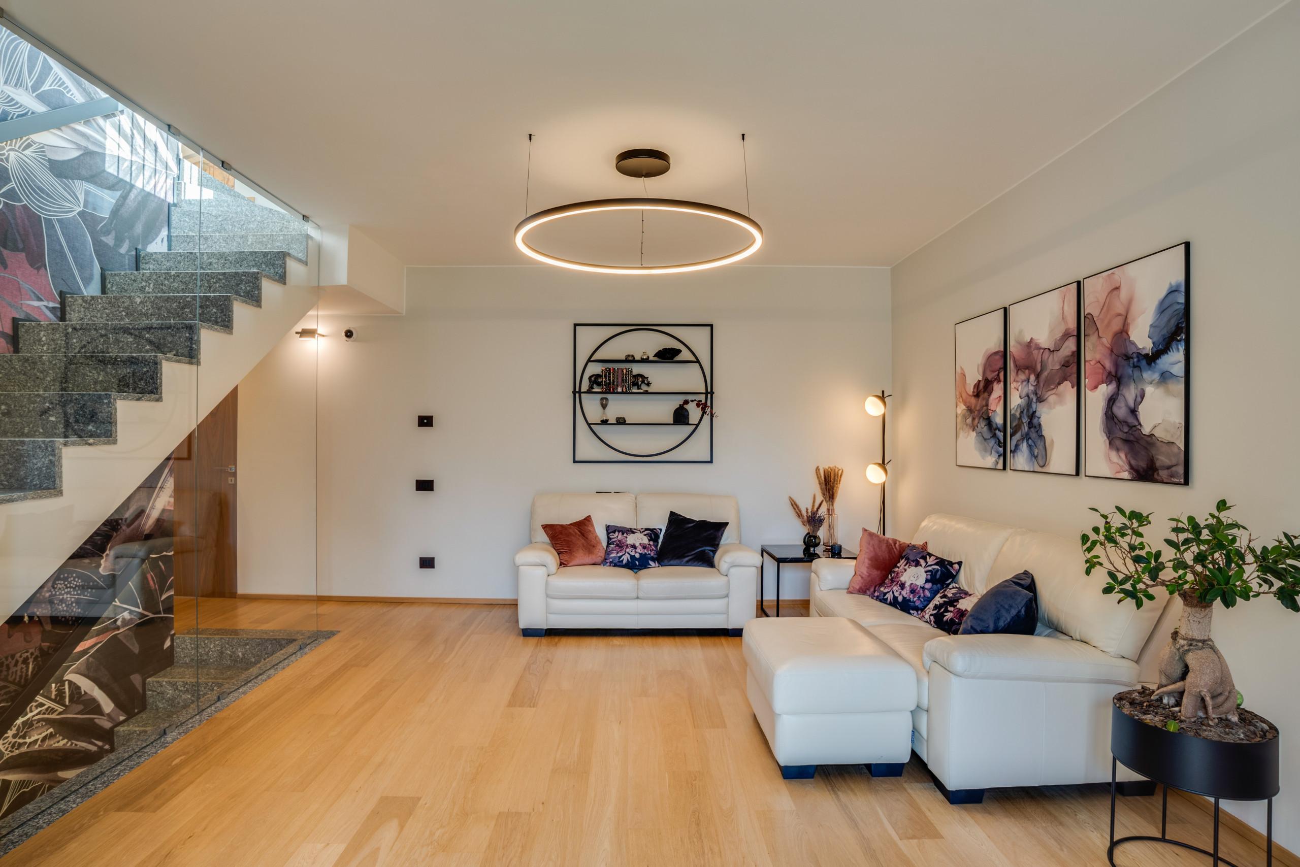Villa PI   150 mq   Ristrutturazione completa