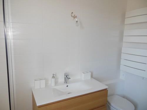 Hauteur Standard Miroir Salle De Bain.