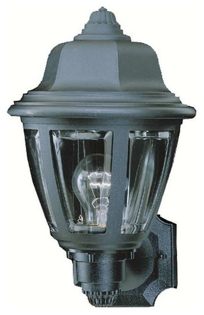Thomas Lighting Thomas Plastic Outdoor Wall Lantern - Outdoor Wall Lights And Sconces Houzz