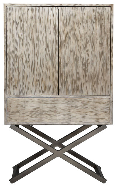 Mulholland Dresser
