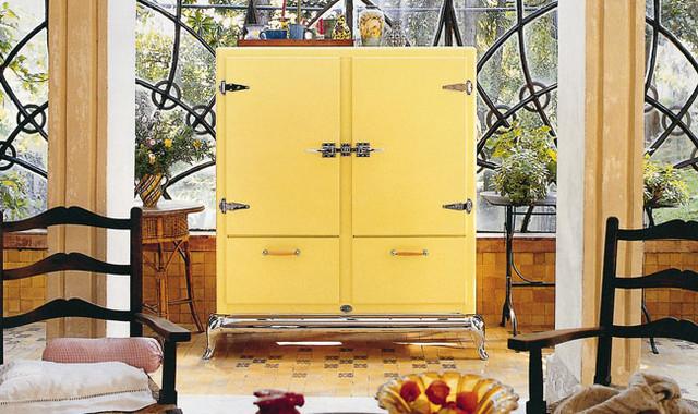 Meneghini Mia Refrigerator