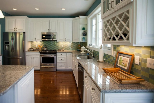 Kitchen Remodeling Portfolio Wilmington By Bath Kitchen And Tile Center