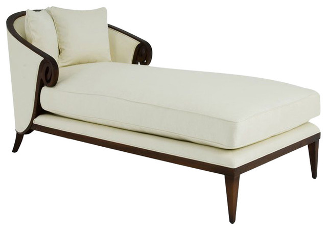 Biarritz Chaise by Unlimited Furniture Group