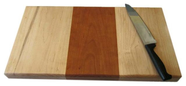 Thick Multi Wood Cutting Board