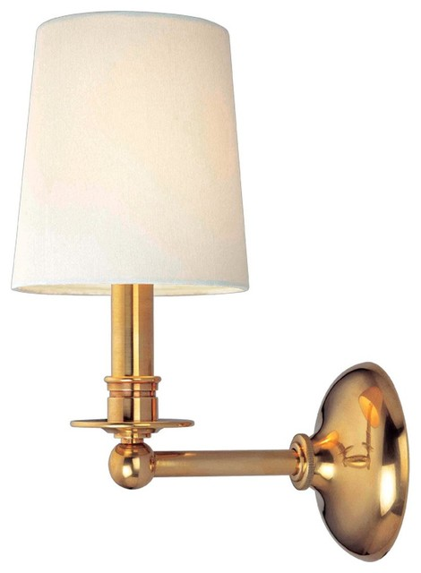 Hudson Valley Lighting Gibson Wall Sconce Wall Sconces
