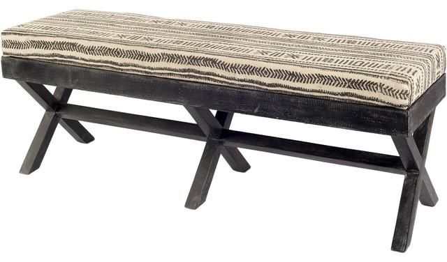 Solis Bench.
