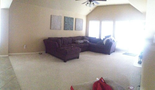 What Kind Of Coffee Table Should I Get To Brighten Up My Grey Sectional Also Piece Can Put The Left Links And Photos Would Help