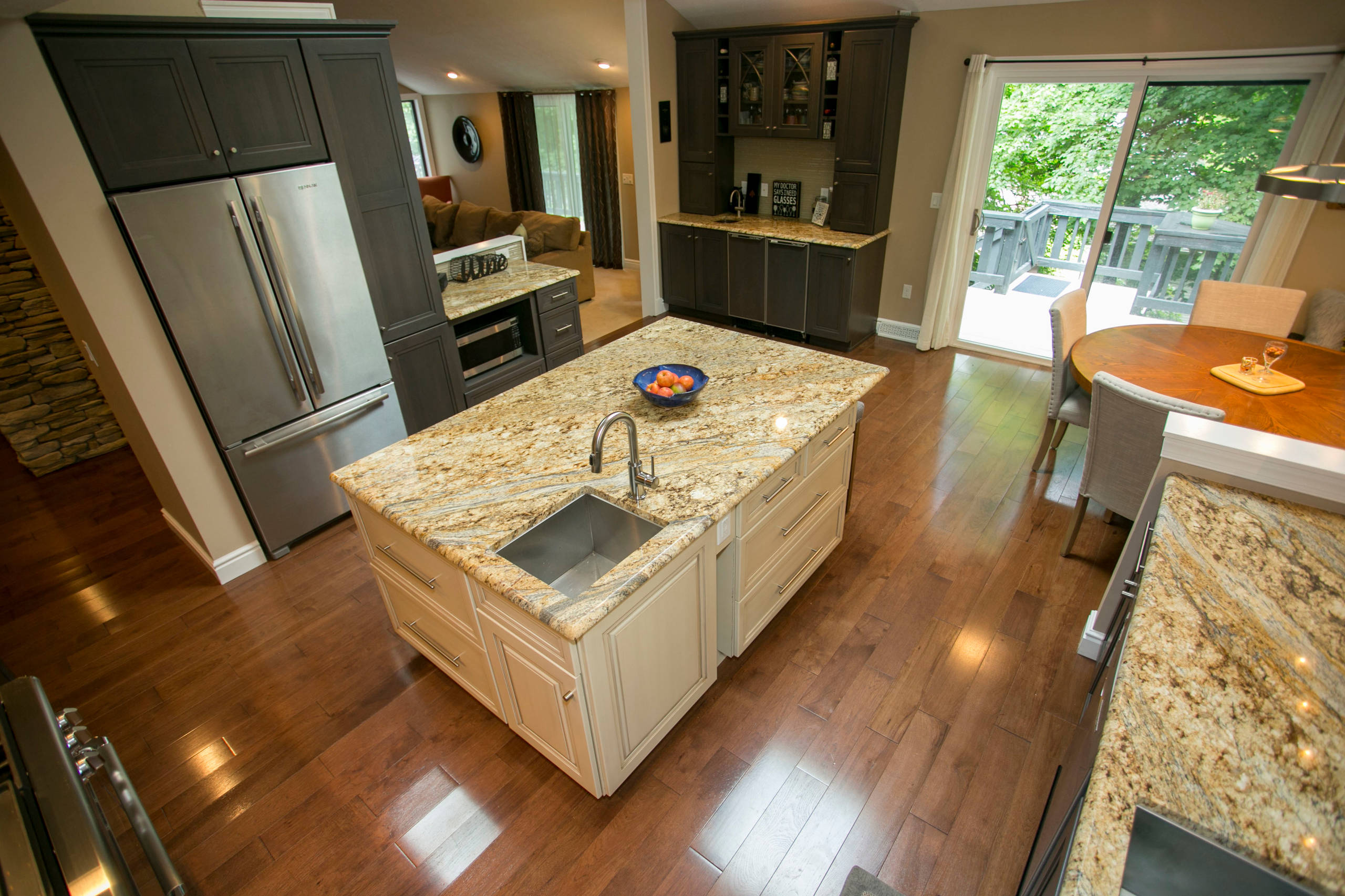 Remodel: Suncrest on Poplar Woods Drive