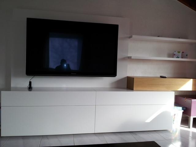 tv meubel. TV-meubel Modern Tv Meubel