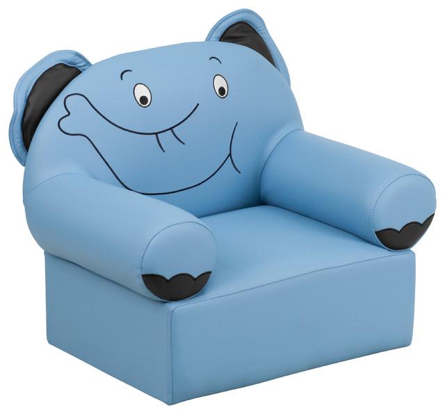 MFO Kids Elephant Chair