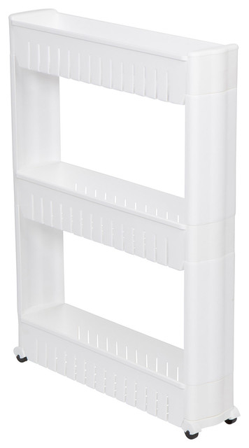 Slide Out 3-Tier Storage Tower.
