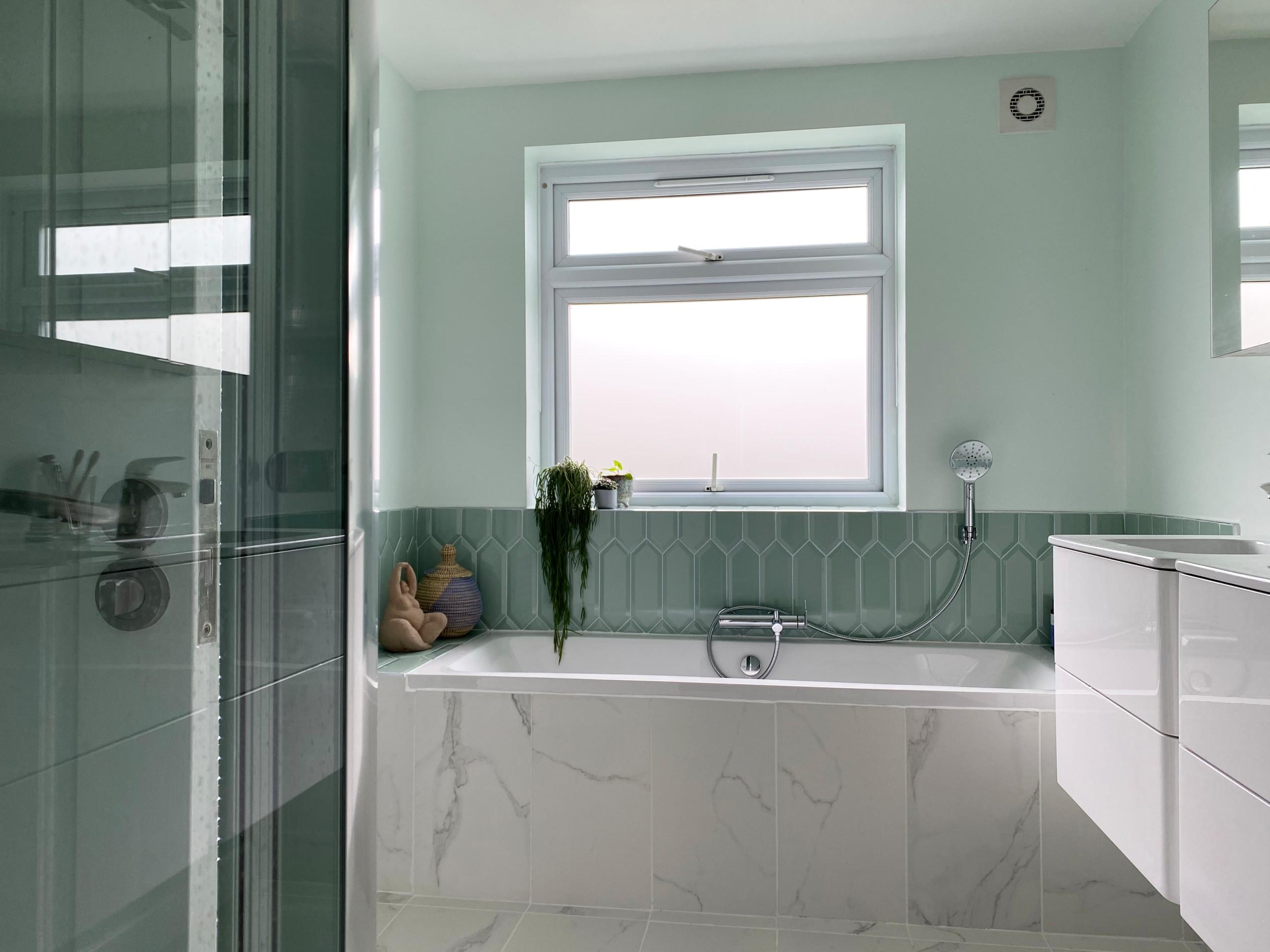 Bathrooms - Mill Hill