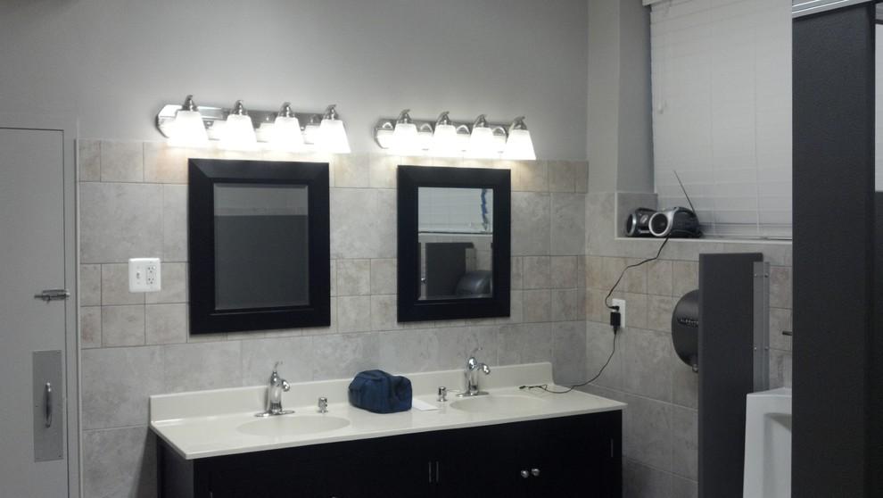 RVFD-Bathroom Sink Area