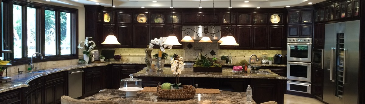 Delicieux Brookstone Cabinets, Flooring U0026 SCR Remodeling   Costa Mesa, CA, US 92627