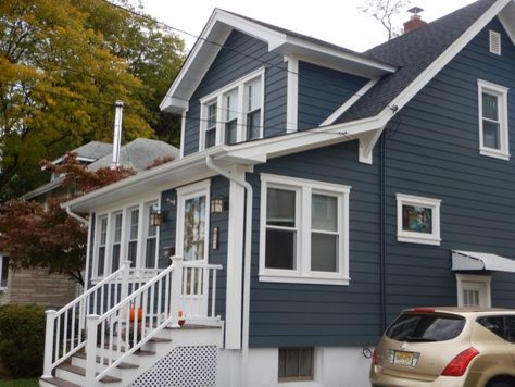 Royal Celect Siding Installation In Essex County Nj