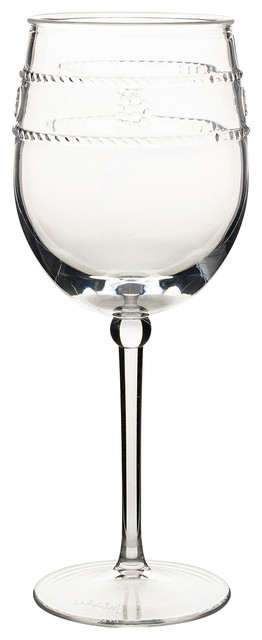 81b9d1035d1 Isabella Acrylic Wine Glass