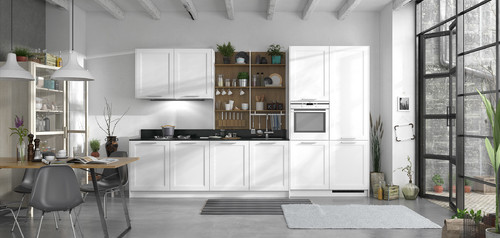 Need Help For The Design Of Standard Kitchen Cabinets