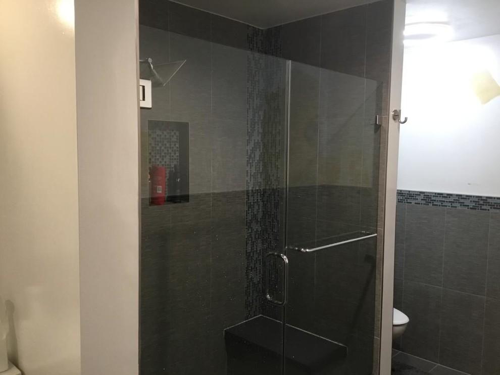 Bathroom remodel in san bernandino