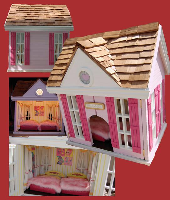 Jwoww art dog house