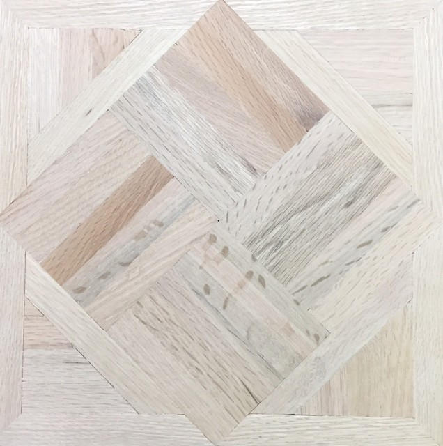 Chaucer Parquet, Red Oak.