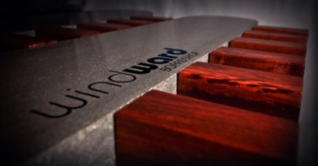 Windward Boardshop Lounge Table