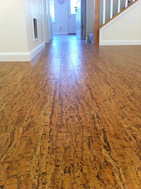Cork Wood Flooring WB Designs - Cork Wood Flooring WB Designs