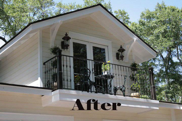 Griggs Renovation