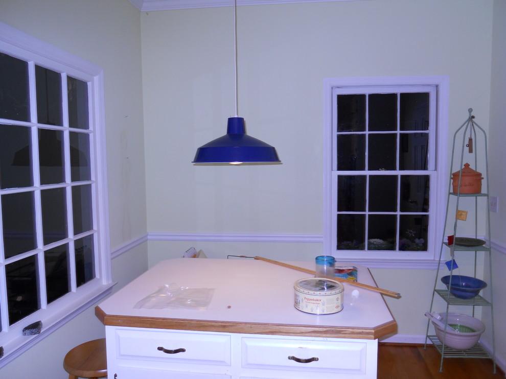 Kitchen/breakfast room renovation