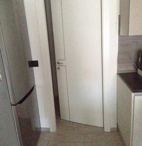 Idee su come sostituire una porta - Chiudere la porta grazie ...