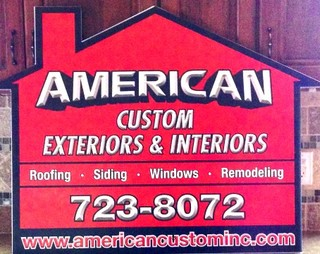 American Custom Exteriors and Interiors Rochester NY US 14626