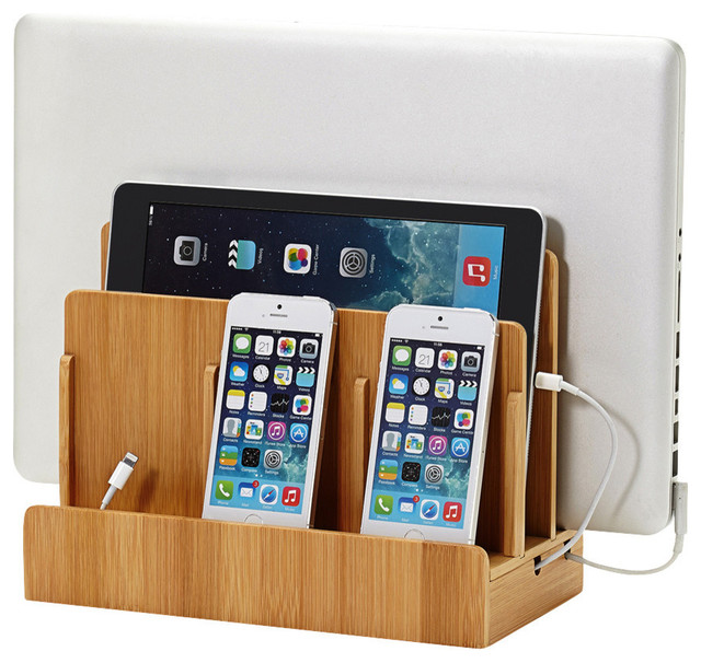 Multi-Device Charging Station & Dock