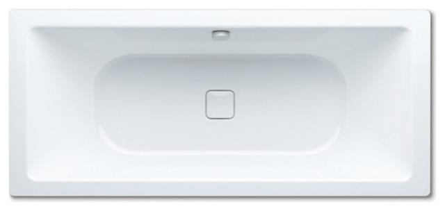 Kaldewei 734-1f, Conoduo Bathtub With Panel, White.
