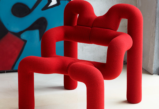 On Trend: Cut It Out With Norwegian Seating