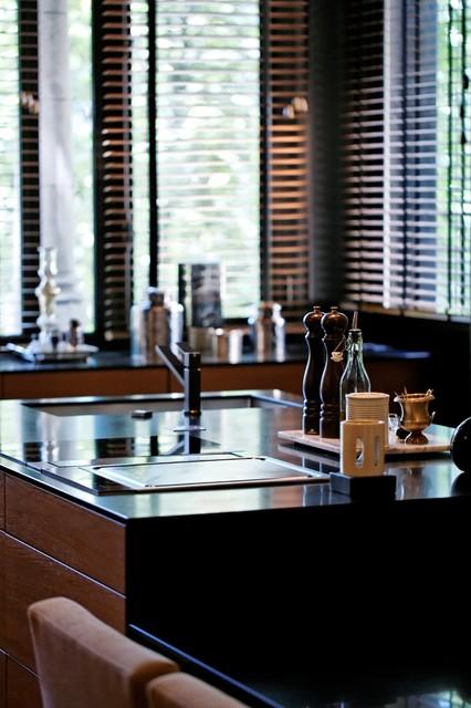 Cuisine noyer americain le havre di oikos cuisines - Noyer americain ...