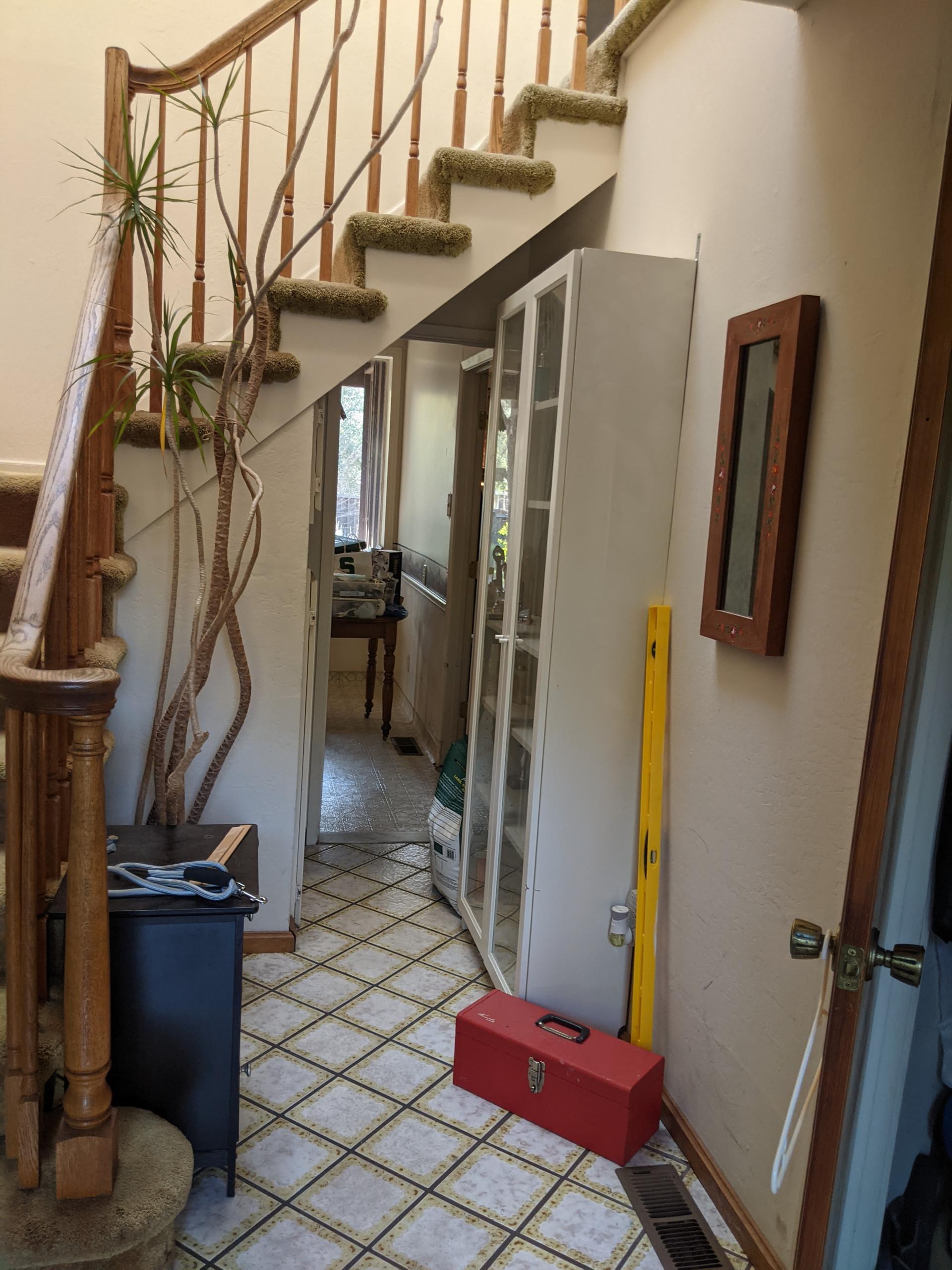 Saratoga-Los Gatos Rd Home Remodel