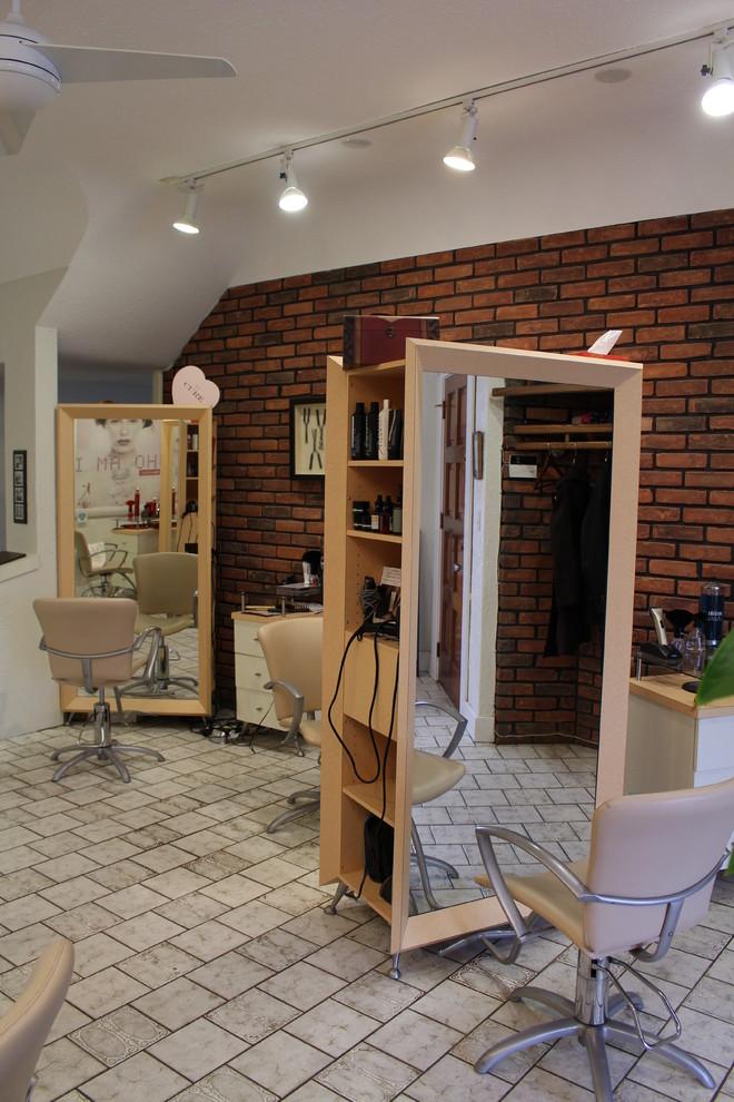 maison paul coiffure, kingston