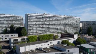 Deux architectes français remportent le Prix Pritzker 2021 1