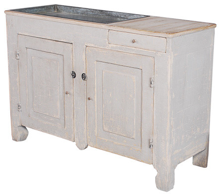 dry sink bathroom vanity the fork river sink cabinet traditional 18221