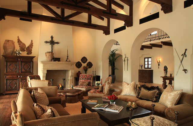 Good Spanish Colonial Traditional