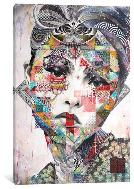 """""""devon Gallery"""" By Minjae Lee, 40x26x0.75""""."""
