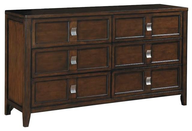 Bayfield Dresser.