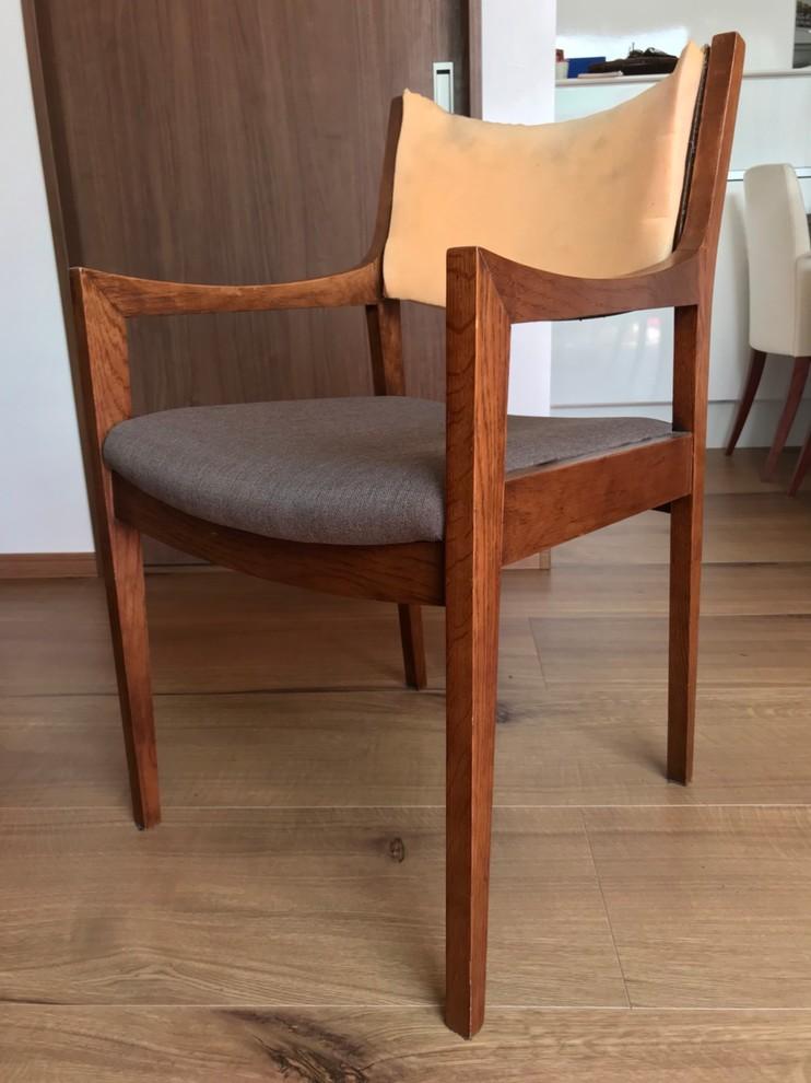 使い続ける為の椅子のメンテナンス