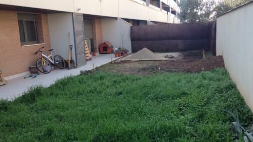 Ayuda para dise ar y hacer mi terraza jardin for Hacer un jardin en la terraza