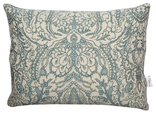 A u maison elisabeth cushion cover traditional for Au maison cushion