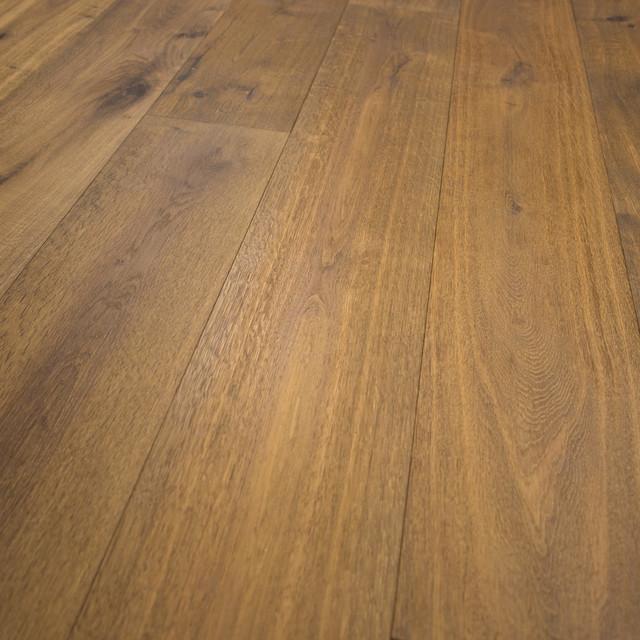 Hurst Hardwoods French Oak Prefinished Engineered Wood
