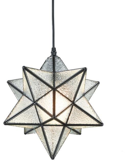 Claxy Moravian Style Pendant Lights